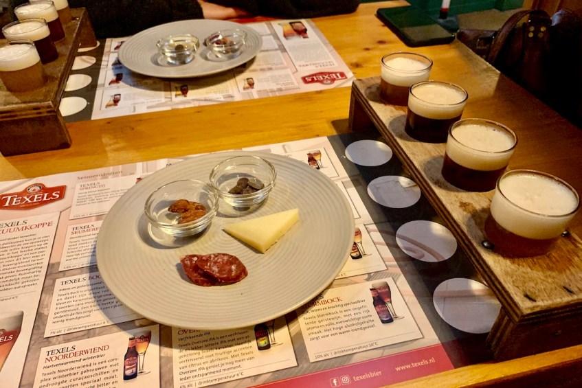 Wat te doen in Texel? Breng een bezoek aan de Texelse Brouwerij voor echte eilandbiertjes
