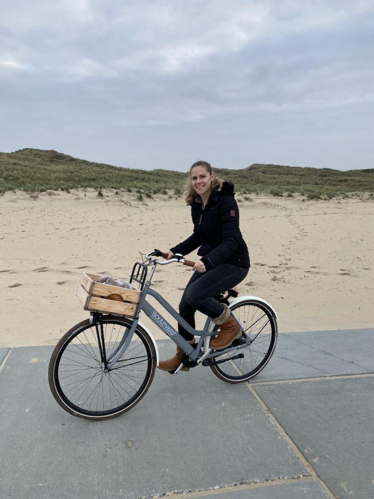 Wat te doen in omgeving Zandvoort? Ga fietsen of wandelen in Nationaal Park Zuid-Kennemerland