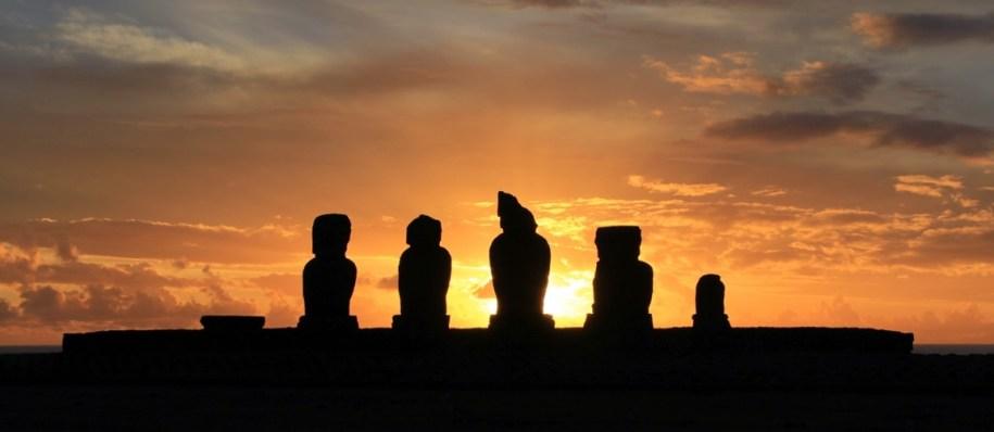 Paaseiland bezoeken? Dit zijn de highlights van het mysterieuze eiland
