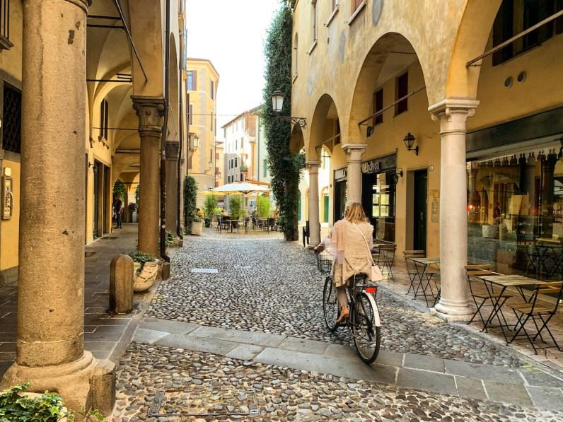 Zo mooi is Padua dat vlakbij de bezienswaardigheden in Venetie ligt