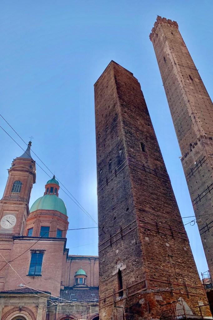 Stedentrip Bologna: tips wat te doen in Bologna