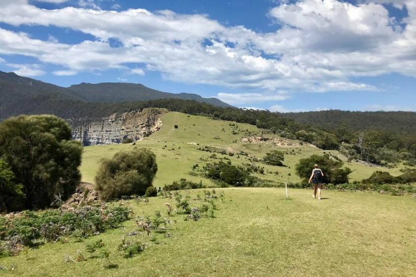 Maria Island is een van de top bezienswaardigheden van Tasmanië en verdient zeker een bezoek