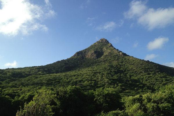 Christoffel National Park