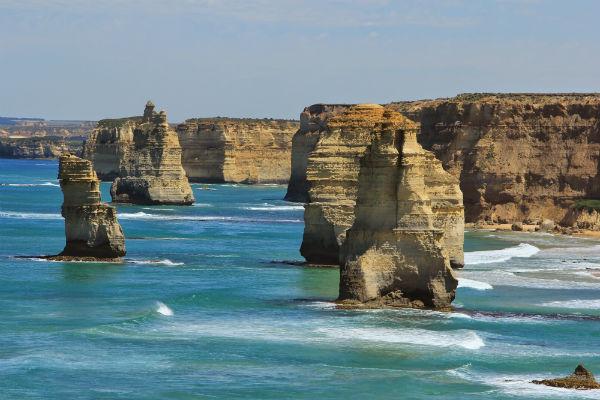 The Great Ocean Road, een van de mooiste plekjes van Australië