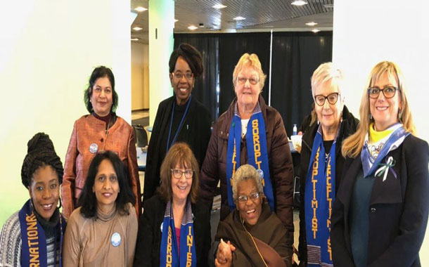 Consultation day – Sunday 11th March 2018 at United Nations CSW62