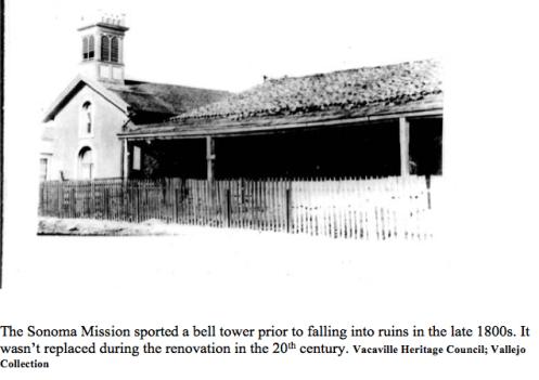 Santa Eulalia Mission Discovery, California's lost and last