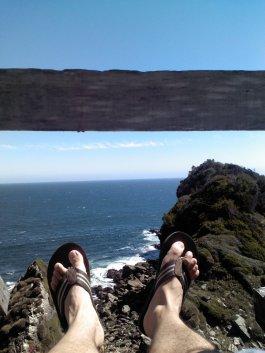 Mirador de Maicolpué, Excursión Parque Pichimallay