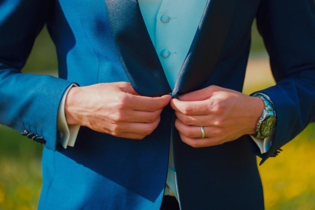AUTHENTIC WEDDING TRADITIONS & CUSTOMS   Dapper Affairs