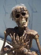 shaman mummy sized 29
