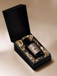 3. Colonia Leather 100ml + pack
