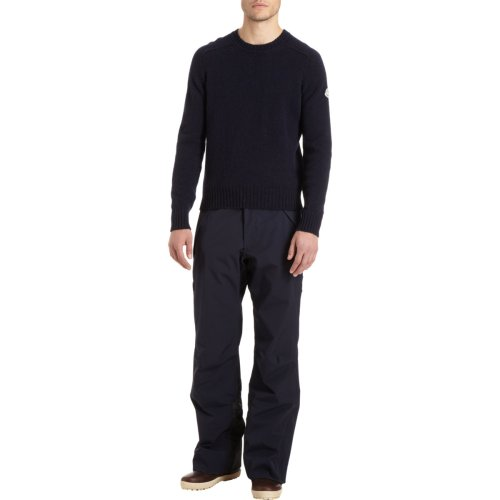 Moncler Grenoble Casual Trouser