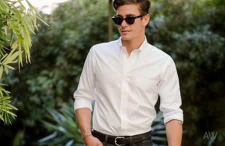 Oxford Shirt Style 1