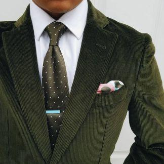 Corduroy blazer 3