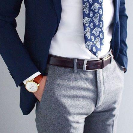 Paisley Tie 1