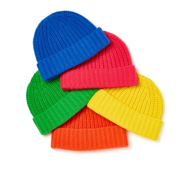 LOCK & CO WICK BEANIES_GROUP - £150.00 (each) - (www.lockhatters.co.uk