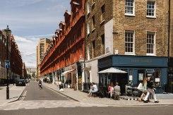 Portman - Marylebone