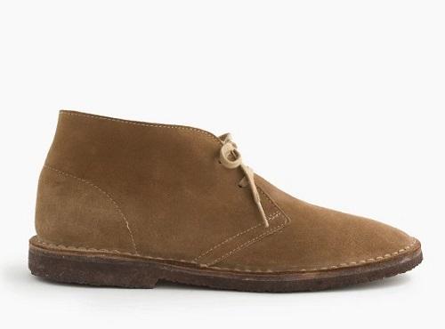 J. Crew Macalister Boot