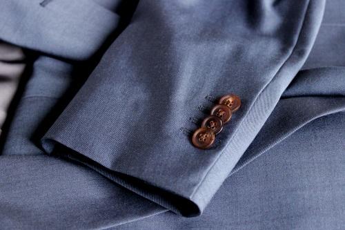Wedding Suits | Dappered.Threads.com