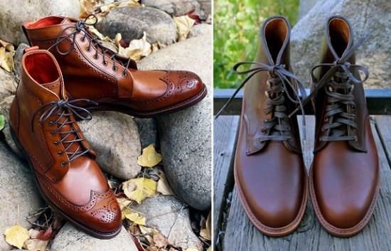4df4933c37926 Allen Edmonds Up to 25% off select boots