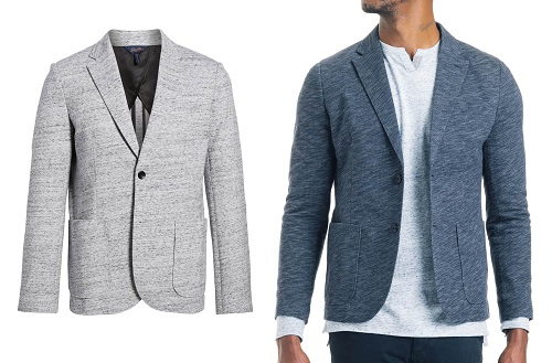 Goodman Brand Soft Cotton Sportcoats