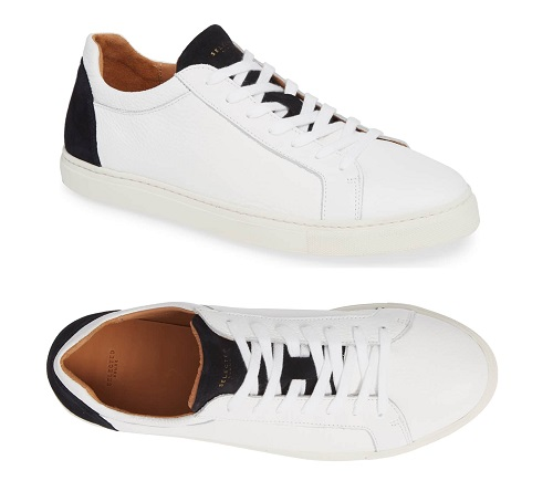 Selected Homme Colorblock Sneaker