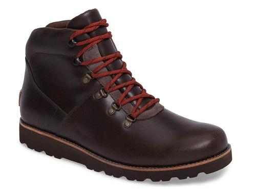 UGGHalfstein Plain Toe Waterproof Boot