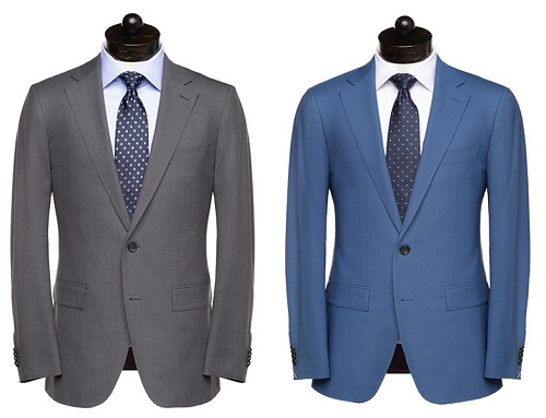 Spier & Mackay Stretch Wool Suits