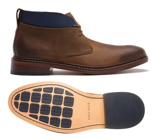 Cole Haan Colton Chukka Boot