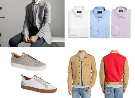 4a2a52f0 It's on. From terrific in house stuff, to big name brands, Nordstrom does  it right. Plus it all ships and returns for free. Full picks here.