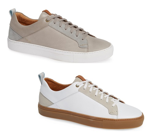 Shoe the Bear Linden Sneaker