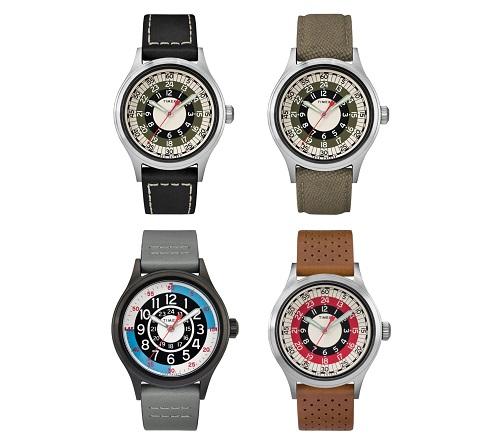 Timex x Todd Snyder Watches