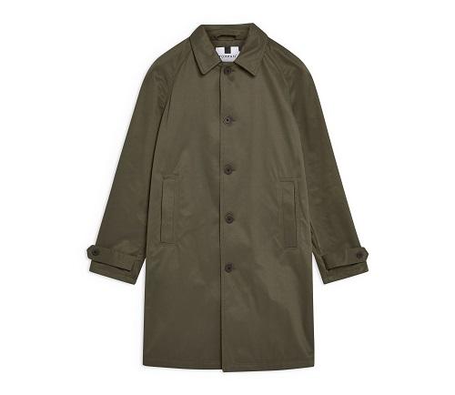 Topman Mac Jacket