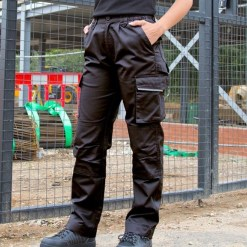 Work-Guard Ladies Action Trousers
