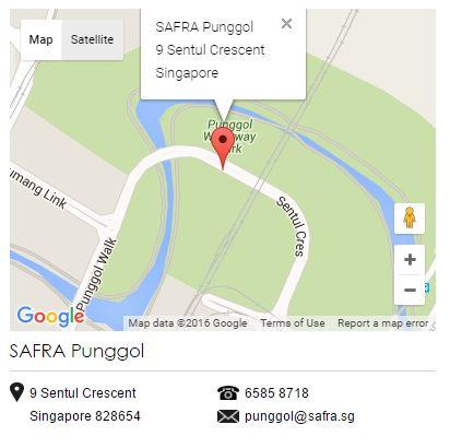 Location. Credit: www.safra.sg