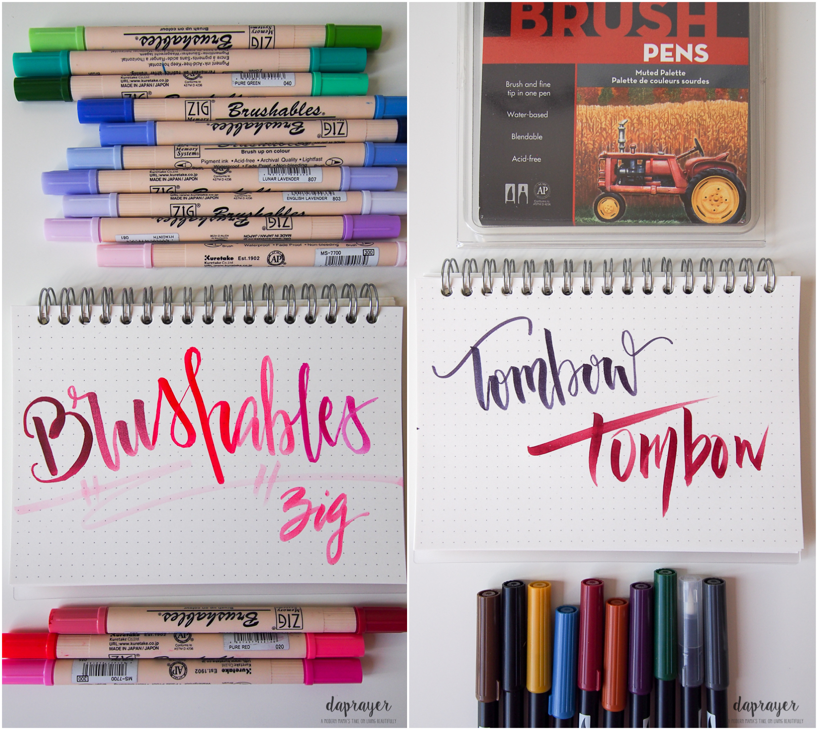 resource list for learning calligraphy and hand lettering daprayer
