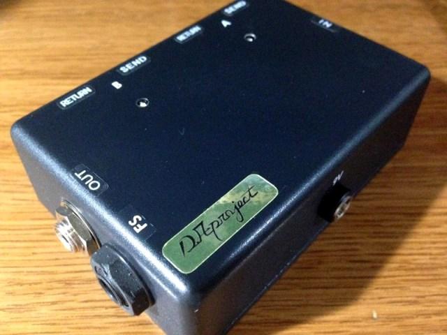 D.AB-Box Ver.よっす / D.A-project Custom 2