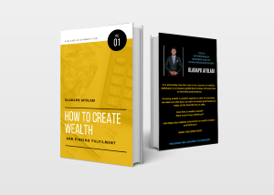 You want to create wealth? Then read this ebook.