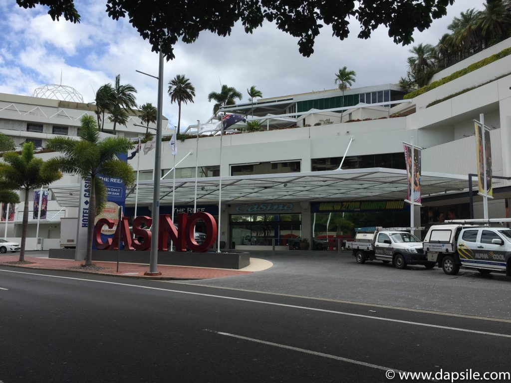 Cairns and the Surrounding Area Reef Casino