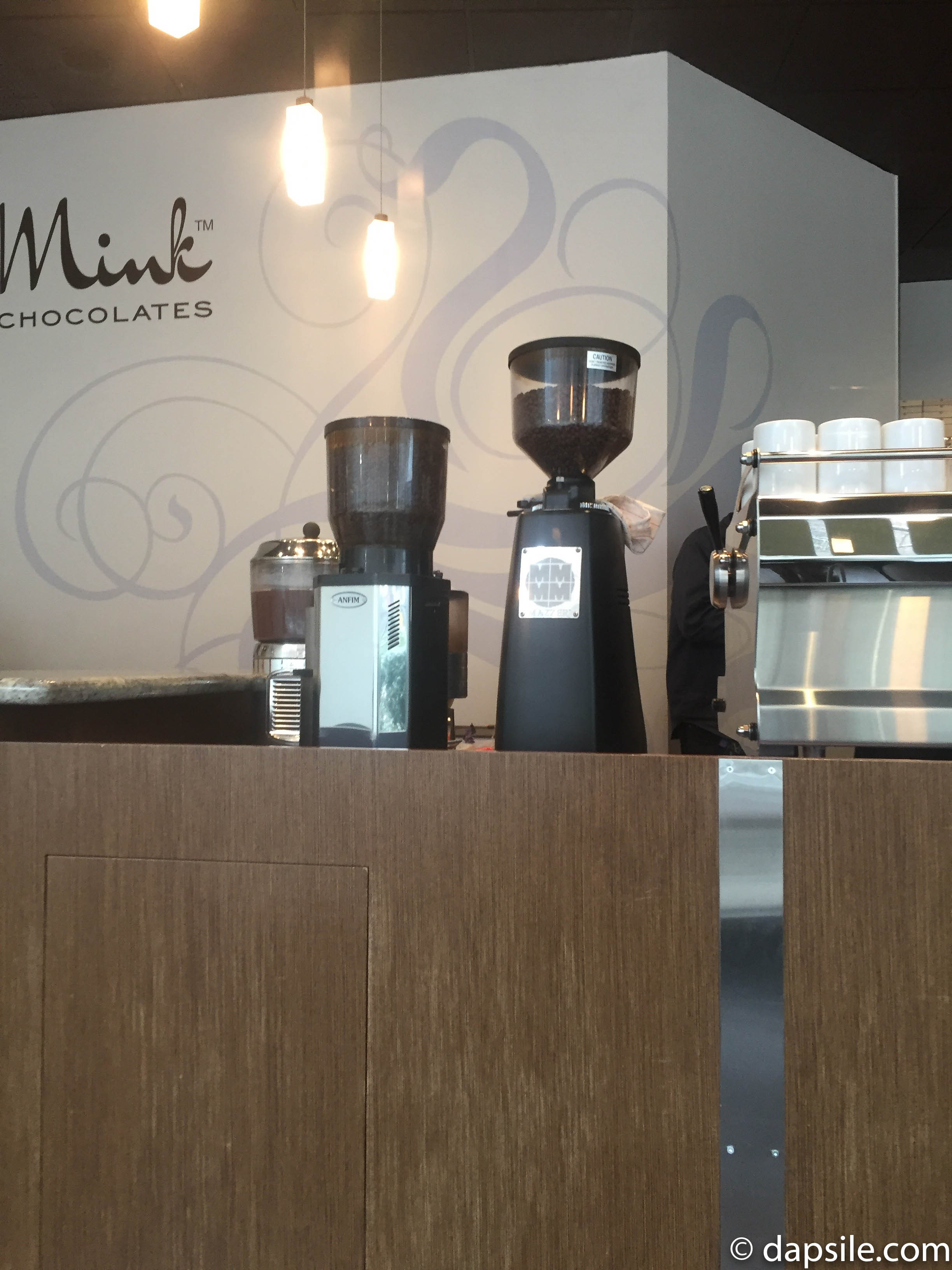Mink Chocolates Vancouver Chocolate and Coffee