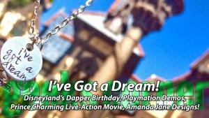 I've Got a Dream! - Geeks Corner - Episode 440