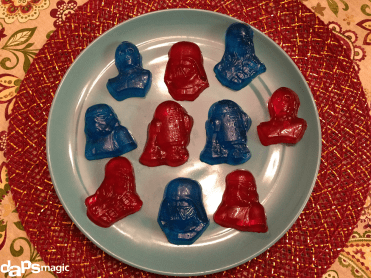 Jell-O Star Wars (6)