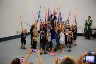 Star Wars Celebration Anaheim 2015 Day Four-32