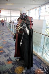 Star Wars Celebration Anaheim 2015 Day Four-35
