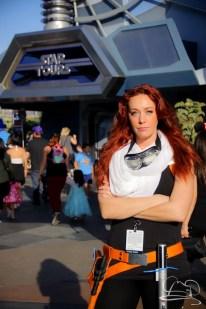 Star Wars Celebration Anaheim 2015 Day Four-68