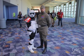Star Wars Celebration Anaheim 2015 Day Three-12