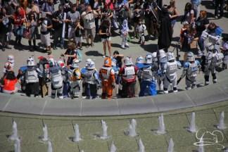 Star Wars Celebration Anaheim 2015 Day Three-15