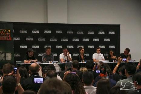 Star Wars Celebration Anaheim 2015 Day Three-7