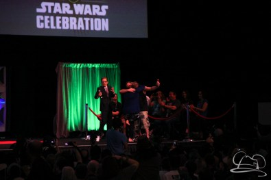 Star Wars Celebration Anaheim 2015 Day Two-101