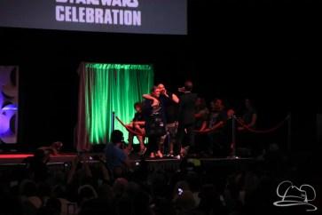 Star Wars Celebration Anaheim 2015 Day Two-110