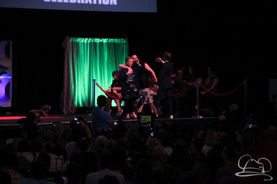 Star Wars Celebration Anaheim 2015 Day Two-112
